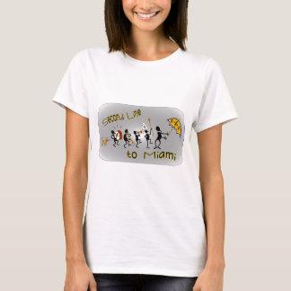 第2ラインファン Tシャツ