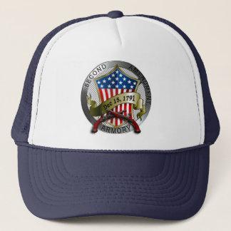 第2修正の兵器庫の帽子 キャップ