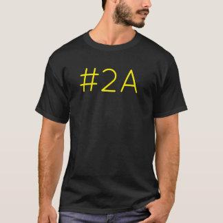 第2修正のTシャツ Tシャツ