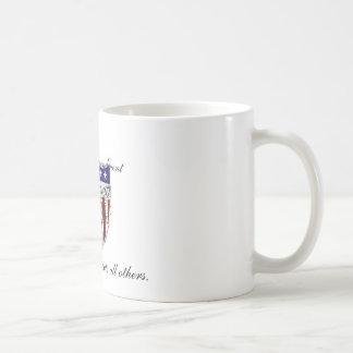 第2修正は、protec…しっかり止め、 コーヒーマグカップ