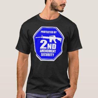 第2修正1 Tシャツ