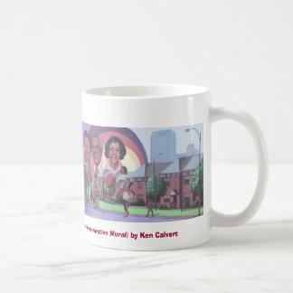 第2日の出 コーヒーマグカップ