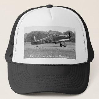 第2次世界大戦のハリケーンの戦闘機 キャップ