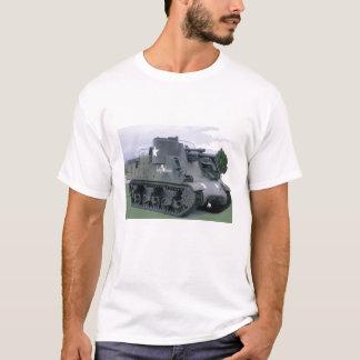 第2次世界大戦タンク Tシャツ