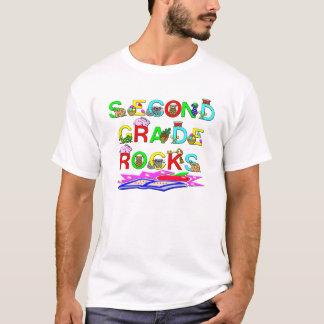 第2等級の石 Tシャツ