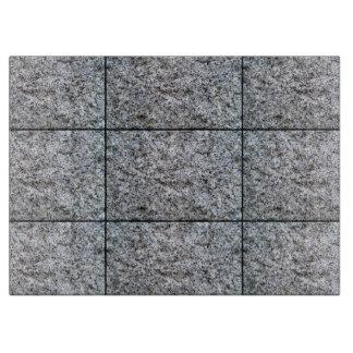 第2級のコンクリート: 花こう岩の壁! カッティングボード