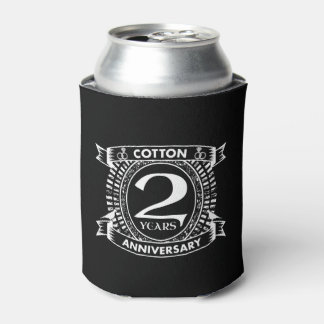 第2結婚記念日の動揺してな頂上 缶クーラー