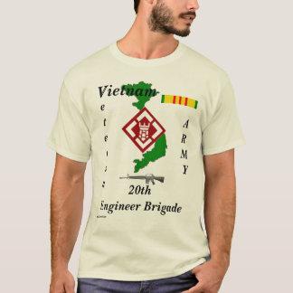 第20エンジニアBDE-T Tシャツ
