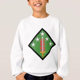 第20サポート命令 スウェットシャツ