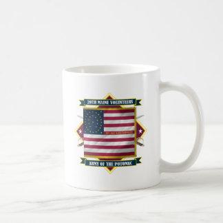 第20メイン コーヒーマグカップ
