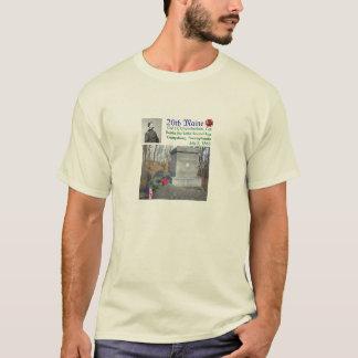 第20メイン Tシャツ