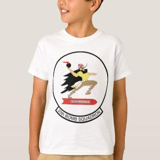第20爆弾の艦隊 Tシャツ