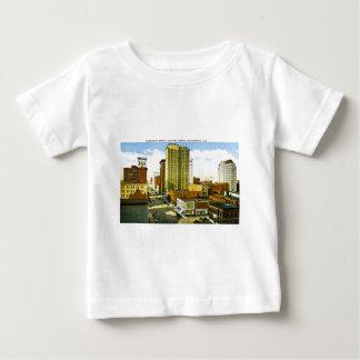 第20通り、バーミンガム、アラバマ ベビーTシャツ