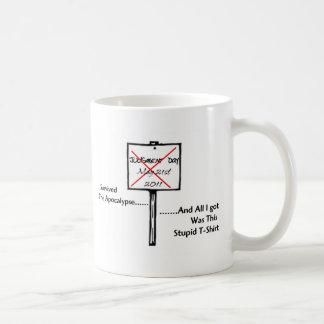 第21は2011年かもしれないです コーヒーマグカップ
