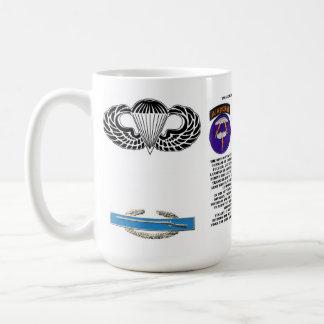 第21空挺師団の婚約 コーヒーマグカップ