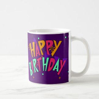 第21誕生日プレゼント、白11のozのクラシックで白いマグ コーヒーマグカップ