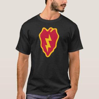 第25歩兵部隊 Tシャツ