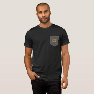 第25 Amendment=弾劾#25TH45よりより多くのおもしろい Tシャツ
