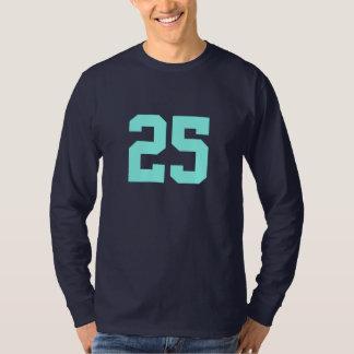第25 Tシャツ