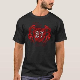 第27の競争 Tシャツ