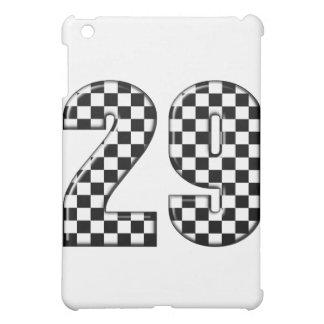 第29の競争 iPad MINIケース