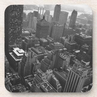 第2 1961年5月:  ニューヨークのクライスラの建物 コースター