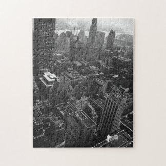 第2 1961年5月:  ニューヨークのクライスラの建物 ジグソーパズル