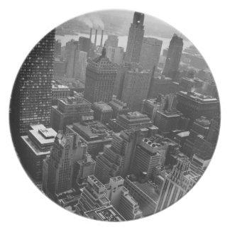 第2 1961年5月:  ニューヨークのクライスラの建物 プレート
