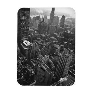 第2 1961年5月:  ニューヨークのクライスラの建物 マグネット