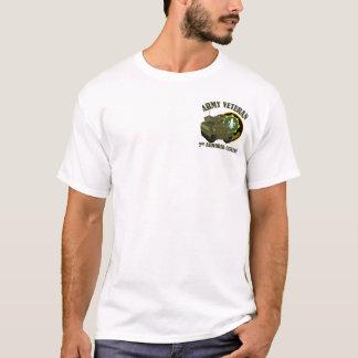 第2 ACRの獣医- M2ブラッドリー Tシャツ