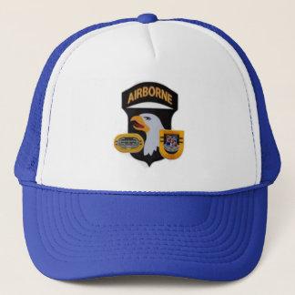 第2 BN. (ABN)の327TH歩兵の101ST空輸の帽子 キャップ