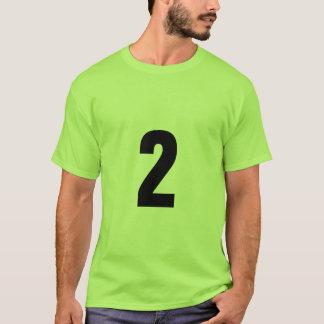 第2 Tシャツ