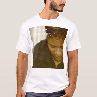 第2 TISAの章 Tシャツ