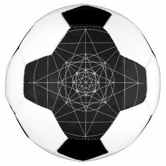 第3次元の神聖な幾何学 サッカーボール