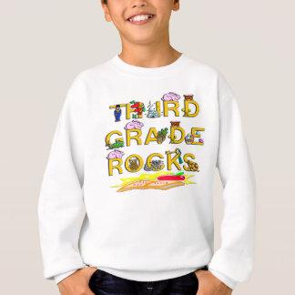 第3等級の石 スウェットシャツ