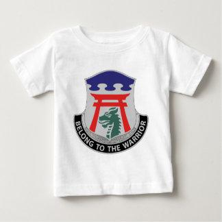 第3組101st A/B Divの特別な軍隊の大隊 ベビーTシャツ