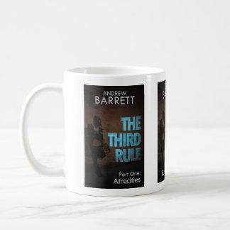 第3規則の三部作のマグ コーヒーマグカップ