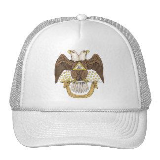 第32程度 帽子
