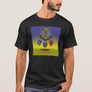 第33F 35 DESIGN#1 Tシャツ