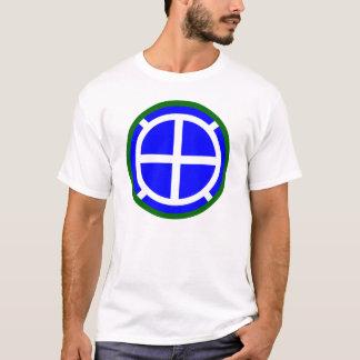 第35歩兵部隊 Tシャツ