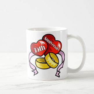 第35記念日w コーヒーマグカップ