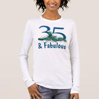 第35誕生日のTシャツ Tシャツ