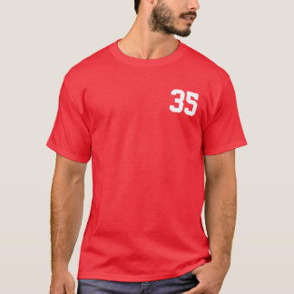 第35 Tシャツ