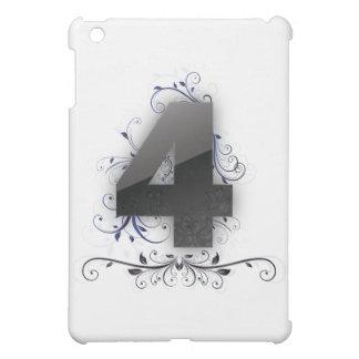 第4のための美しいデザイン iPad MINI CASE
