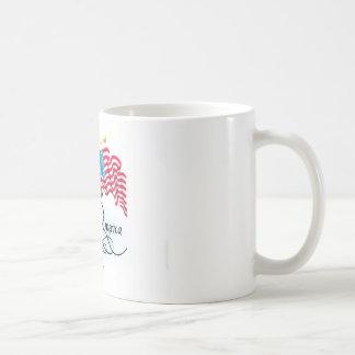 第4の7月 コーヒーマグカップ