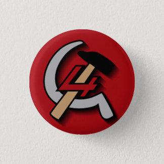 第4国際的なボタン 缶バッジ