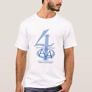 第40同窓会のTシャツ Tシャツ