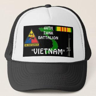 第44タンク大隊のベトナムの退役軍人の球の帽子 キャップ