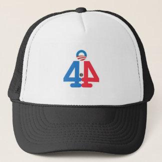 第44バラック・オバマ大統領の帽子 キャップ