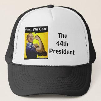 第44大統領 キャップ